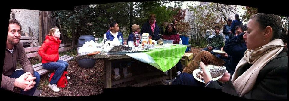 2012 - Fall meeting