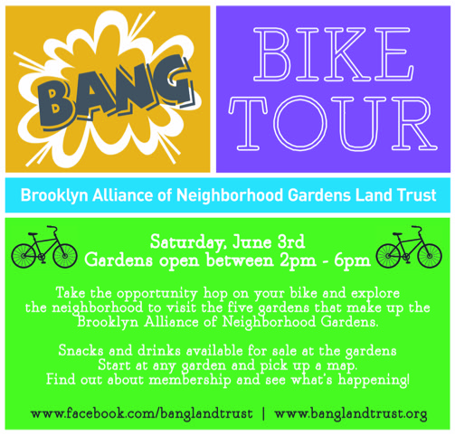 BANG Bike Tour